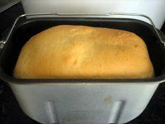 Hace varios meses que tengo una panificadora Silver Crest de Lidl , la que antes se llamaba Bifinett.   Al principio me asustaba tra... Food N, Food And Drink, Cooking Time, Cooking Recipes, Bread Maker Recipes, Our Daily Bread, Pan Bread, Bread And Pastries, Food Inspiration
