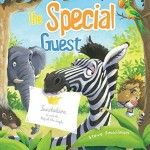 The Special Guest by Steve Smallman - Story Snug