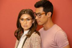 Latest Eyewear Trends: 2019 Most Popular Fashion Frames - Vint&York Trending Glasses Frames, Mens Glasses Frames, Hipster Looks, Eyewear Trends, La Mode Masculine, Most Popular, Eyeglasses, Latest Trends, How To Look Better