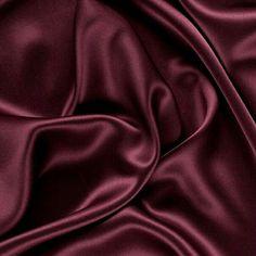 yards BURGUNDY Charmeuse Satin Fabric wide By the Yard for wedding dresse. , 5 yards BURGUNDY Charmeuse Satin Fabric wide By the Yard for wedding dresse. Burgundy Wine, Burgundy Color, Purple, Wine Red Color, Burgundy Nails, Burgundy Wedding, Magenta, Mode Monochrome, Burgundy Aesthetic
