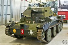 A13 Mk.III  Cruiser tank Mark IV  , The Tank Museum - Public Areas, Bovington, Britain