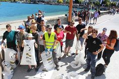 It was an amazing effort at the Lake Wakatipu clean up with New Generation Rotary and Sea Shepherd! Thanks to everyone that came down to help out. Thanks to Isaiah Morgan Boniface, Sean Cartman, Rob Dickinson, Ross French and the other awesome guys and girls that came down to help!