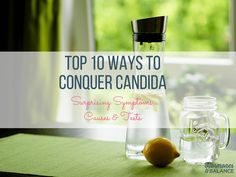 In Part 1 of the Candida series, I covered the symptoms, causes and tests. So make sure you read Part 1 of this series first before you go on. In...