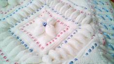 Yeni el örgüsü bebek etek modeli – Kadınlar Crochet Blanket Patterns, Knitting Patterns, Boy Blankets, Kids Rugs, Joy, Gallery, Sweet, Blanket, Made By Hands
