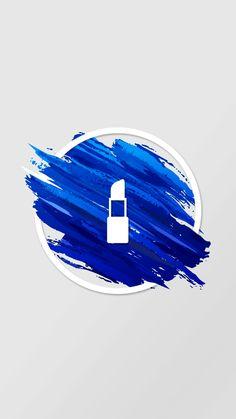 Instagram Story, Highlights, Graphics, Design, Graphic Design, Luminizer, Hair Highlights, Printmaking, Highlight