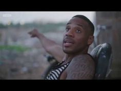 The Insider - Reggie Yates Series 2: 1  A Week in a Toxic Waste Dump Documentary 2017 - YouTube