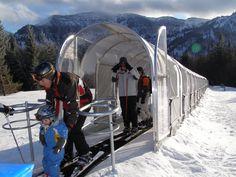Kinder Ski Arena