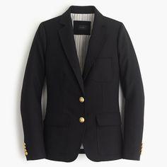 Rhodes blazer in Italian wool : rhodes | J.Crew