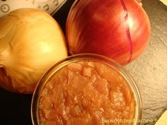 "Tweet    Odette will tell you to hide these onions from the kids because the jar might disappear when your back is turned. From a lifetime of making this recipe, Odette knows ""it's great to take on a picnic!"" Who is Odette... and what are her onions all about? Tweet    What is the Easiest Yummiest Thermomix B...Cook-along video recipe: Salmon Tikka (U...Alvin Quah Recipe: Thermomix Kangaroo Cu...Cranberry Ginger Thermomix Scones"