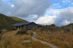 Perry Saddle Hut, Heaphy Track