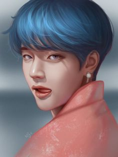 You are the cause of my euphoria💜💜 # Fiksi Penggemar # amreading # books # wattpad Taehyung Fanart, Bts Taehyung, Bts Bangtan Boy, Bts Jimin, Bts Manga, V Chibi, Kpop Drawings, Bts Edits, Kpop Fanart