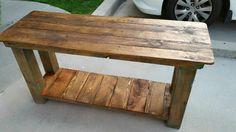 handmade-pallet-sofa-side-table.jpg (960×540)