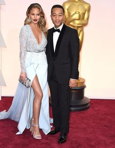 An Ode to the Female Celebs Who Are Taller Than Their Boyfriends and Husbands