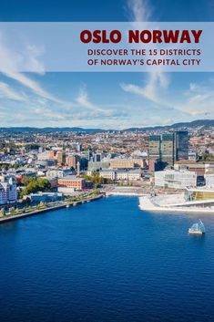 84 Best The Oslofjord Region Of Norway Ideas In 2021 Norway Norway Travel Oslo