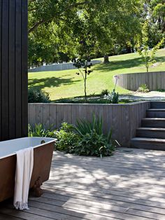 High Noon by Clare Cousins Architects