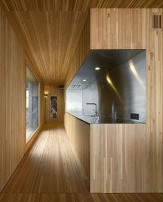 Unique Holiday home Vitznau Vitznau Swiss by Lischer Partner Architekten Planer