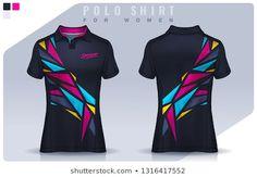 Sport Shirt Design, T Shirt Sport, Camisa Uv, Corporate Shirts, Beau T-shirt, Rugby, Sports Uniforms, Bowling Shirts, Sports Hoodies