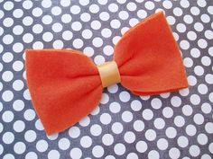 Dog Halloween Costume doggie Bow Tie Collar Attachment Pet Outfit Slider ORANGE bowtie formal wear, Clothing wedding SMALL or LARGE by WeeGardens on Etsy https://www.etsy.com/listing/163405817/dog-halloween-costume-doggie-bow-tie