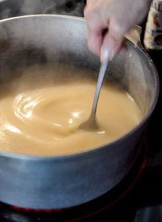 How To Make Gravy - Step by Step----- Wait people don't know how to do this!???