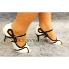 http://www.ttdancewear.com/latin-salsa-shoes/Free-Shipping-Wholesale-White-Leather-Latin-Salsa-Ballroom-Dance-Shoes