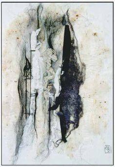 Christine Benson - Textiles Artist