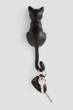 Kitty Cat Wall Hook- gift-cl