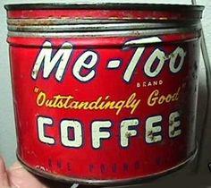 Me-Too Brand Coffee