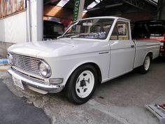 Datsun 520