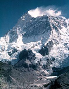 Makalu Himalaya