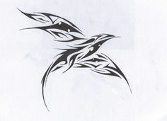soaring birds tattoos - Google Search
