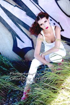 I love this girl! My Passion, Fashion Photography, My Love, My Crush, High Fashion Photography
