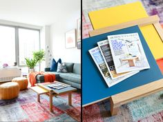 Room with a Hue - 10 Design Tips from a Homepolish Designer - Photos