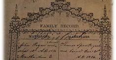 Moments in Time, A Genealogy Blog: Louisa Marion Regan Gregg Brice