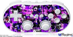 Purple Wii Controller | games wii browser gameshark wii silver wii gold wii picture