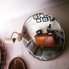 Au frais a l'atelier. #vintage #lucinevintage lucinevintage.com