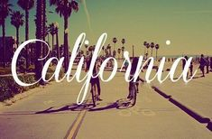 So when can I go back?    Best places to visit in California.