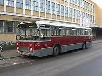 oude bus htm den haag -