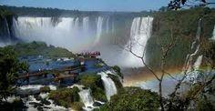 Resultado de imagem para imagens de sete parques nacionais do brasil