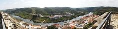 Mértola, Beja, Portugal