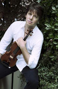 Joshua Bell - incredible violinist!