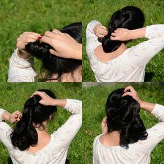 sophie czerymoja, pielęgnacja włosów, hair care: Aktualizacja włosowa…