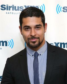 Wilmer Valderrama visits SiriusXM Studios in New York on March 10, 2014. Check out other celebs spotted at SiriusXM Studios! http://celebhotspots.com/hotspot/?hotspotid=23431&next=1