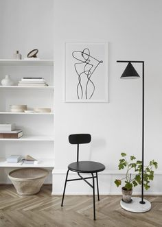 A LINE ON THE WALL | Via theposterclub.com A LINE ON THE WALLOur Line On The Wall Collection entails an array of beautiful one line drawings and abstract line prints, all with simplicity and minimalism at the core of their creation. Influenced by the more connected, classical drawings of artist, Pablo Picasso, a wealth of modern day artists have created imaginative collections of clean, simple contour drawings. Click to see more line drawing art #linedrawing #artprint #poster #minimaldecor