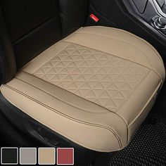 ACYD-10 Sports Fan Seat Covers Crazy Dog Lady Paw Car Front Seat Covers Set of Fit Most Vehicle,Cars,Sedan,Truck,SUV,Van