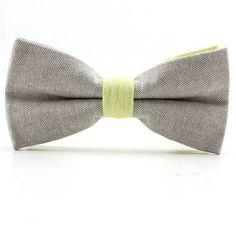 Tuxedo Bowtie Unique Mens cotton bow ties men clothing accessories