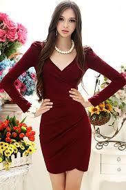Vestidos modernos sofisticados 2
