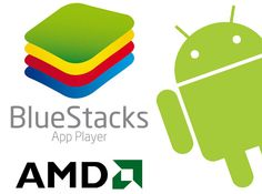 BlueStacks AMD Partnership Brings 500,000 Android Apps To Windows Systems Via AppZone. BlueStacks unique software is able to run on notebooks, desktops, all-in-ones, and tablets.