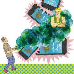 Especial de Bruno Romani mostra como um smartphone pode facilitar a sua vida.