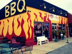 Eat Your Way BBQ--Hog Wild BBQ- Gulf Shores