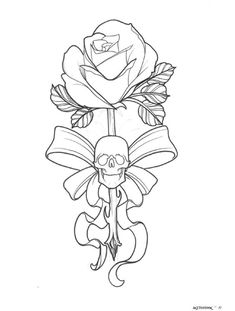 Tattoo Sleeve Ideas For Men Drawing Inspiration Ideas Cute Tattoos, Body Art Tattoos, Sleeve Tattoos, Tattoo Sleeves, Men Tattoos, Dibujos Tattoo, Desenho Tattoo, Skull Coloring Pages, Coloring Book Pages
